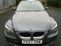 BMW E60-520 DIESEL/144K