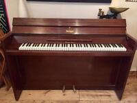 Piano £100