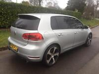 Vw golf Gti revo stage 1 remapped, 59k cheapest Gti on the net don't miss out! Px swap r32 s3 cupra