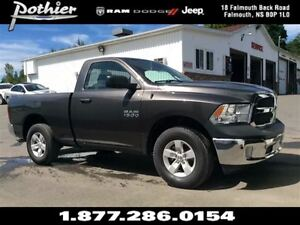 2016 Ram 1500 SXT | CLOTH | HEATED MIRRORS | UCONNECT |