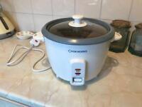 Cookworks Rice Cooker