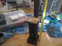 Shed / workshop wood burner