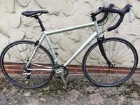 Specialized Allez road bike XL