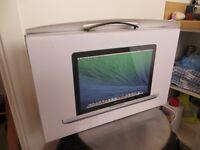 Apple MacBook Pro 13'' box