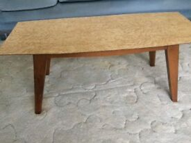 1960's Table