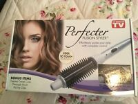 Perfector hairstyler
