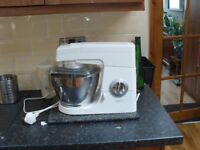 kenwood chef food mixer and blender