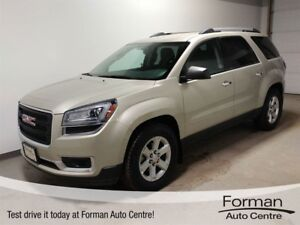 2014 GMC Acadia SLE2 - Remote start | One Owner | Local