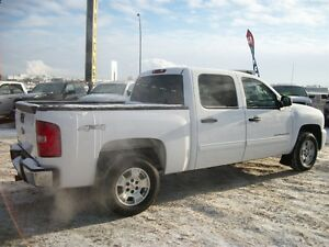 2011 Chevrolet Silverado 1500 LT | Remote Start | Power Options  Edmonton Edmonton Area image 7