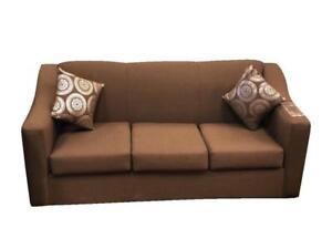 Fabric Sofa Sale Milton (RE502)