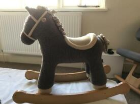 Rocking horse by 'little bird told me'