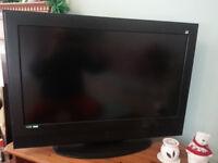 Matsui 32 inch HD LCD flatscreen TV