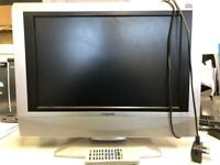 "FREE 19"" LCD HD Ready TV"
