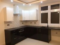 Brand new luxury 2 bed 2 bath apartment with private parking