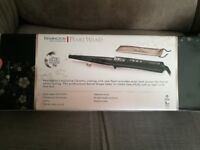 Remington pearl wand