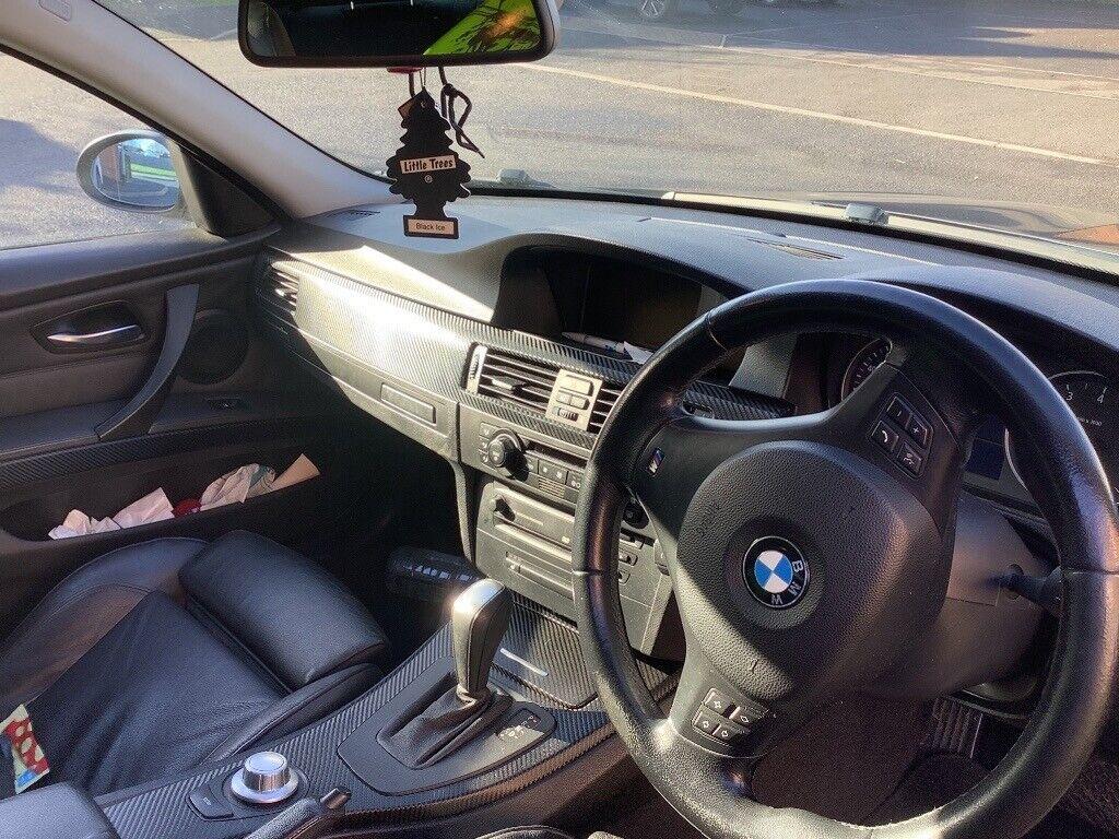 BMW, 3 SERIES, Saloon, 2005, Other, 2996 (cc), 4 doors