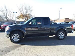 2012 Nissan Frontier SV - One Owner Kawartha Lakes Peterborough Area image 3