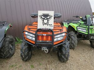 2012 arctic cat MudPro 700 Limited