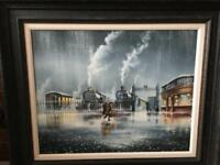 Jeff Rowland We're Almost There