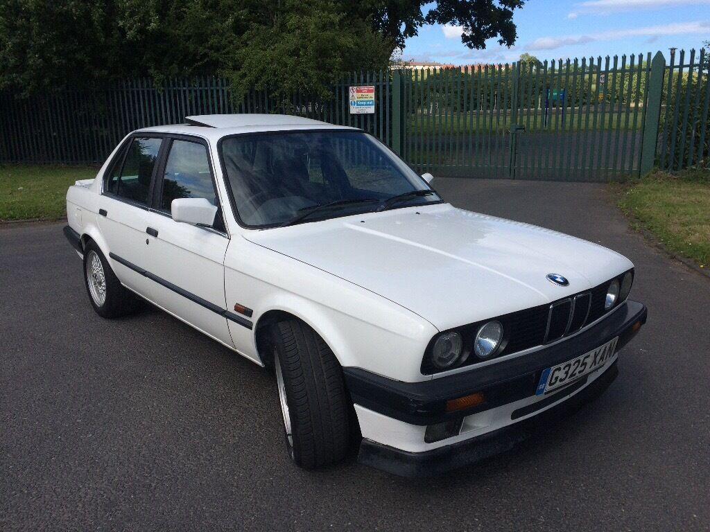 BMW E I In Darlington County Durham Gumtree - Bmw 1989 e30