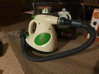 Polti Vaporettino Lux - Steam Cleaner