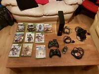 Xbox 360- 250GB