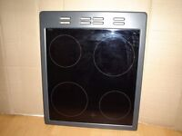 BEKO Ceran worktop only 4410300169