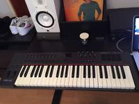 Nektar Impact LX49 Midi Keyboard