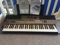 Yamaha PSR-E443 Digital keyboard