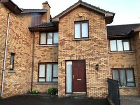 House to Let, 3 Bed Terrace in Burn Brae Mews