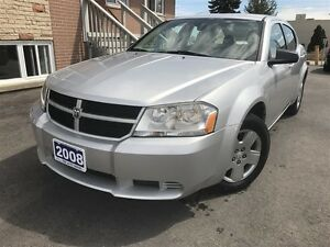 2008 Dodge Avenger SE! REDUCED PRICE!