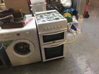 BELLING GAS COOKER (delivery available)