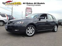 2007 Mazda MAZDA3 GT!!!   MANAGERS PICK OF THE WEEK!!!