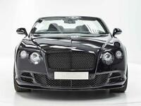 Bentley Continental GT SPEED (black) 2015-05-22