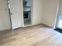 Ground Floor Recently Refurbished Studio Flat In Aveley, RM15, Local Transport Links