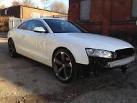 Audi A5 2010 2.0 tfsi petrol