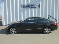2012 Mercedes-Benz E350 Base Coupe ** Loaded, Luxury**