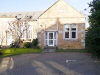 Newly Refurbished Stunning Unfurnished 2 Bedroom property In Roslin ,£850 PCM available NOW!!!!