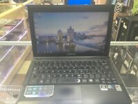 PORTABLE SAMSUNG N510 LAPTOP. HDMI.WEBCAM. MS OFFICE