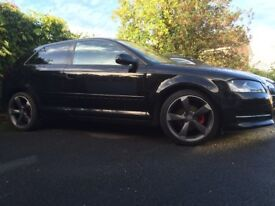 STUNNING AUDI A3 1.6, OFFERS WELCOME