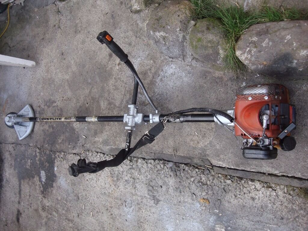 for sale trimmer th 48 kawasaki full working ready to go