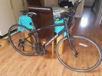 Norco vfr Hybrid/Road bike