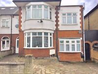 1 Bedroom Ground Floor flat to let in Ilford - £1100 Including all bills