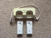 Nintendo Wii Control Charger