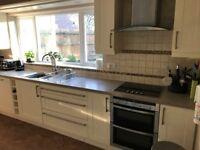 Kitchen Units and Appliances