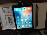 iPad Air 16gb wifi and sim