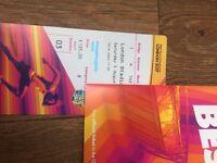IAAF World Championship- Sat 5th Aug Eve- Usain Bolt 100m Final