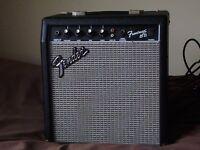 Fender Frontman 15B bass amp
