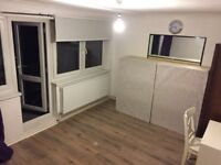 Double room with balcony in Archway