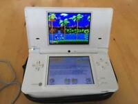 Nintendo DSi + 9 Games